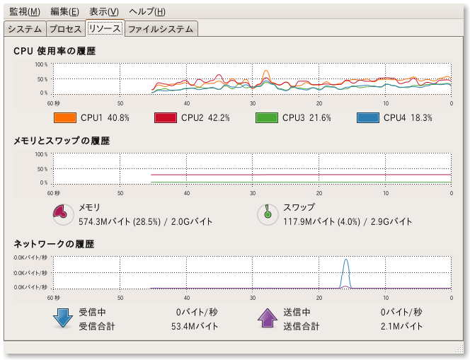 atom330 - ubuntu8.04